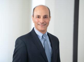 David Rind, MD, MSc. Chief Medical Officer