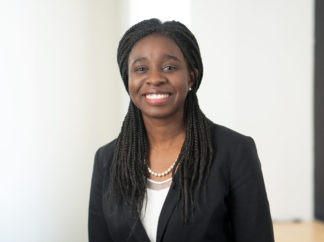 Foluso Agboola, MBBS, MPH. Director, Evidence Synthesis