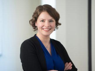 Ellie Adair, MPA. Deputy Chief Operating Officer