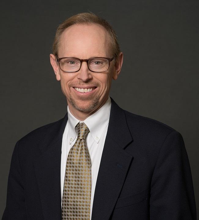 Steven D. Pearson, MD, MSc. ICER President.